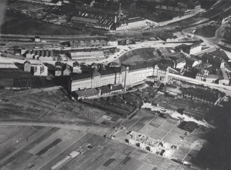 Bilder-Thread Siegelberg von 1900 bis 1950 Lipp1913