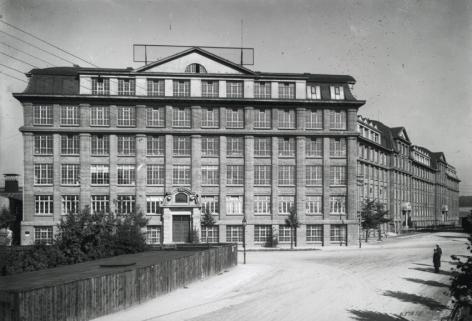 Bilder-Thread Siegelberg von 1900 bis 1950 Lipp1920